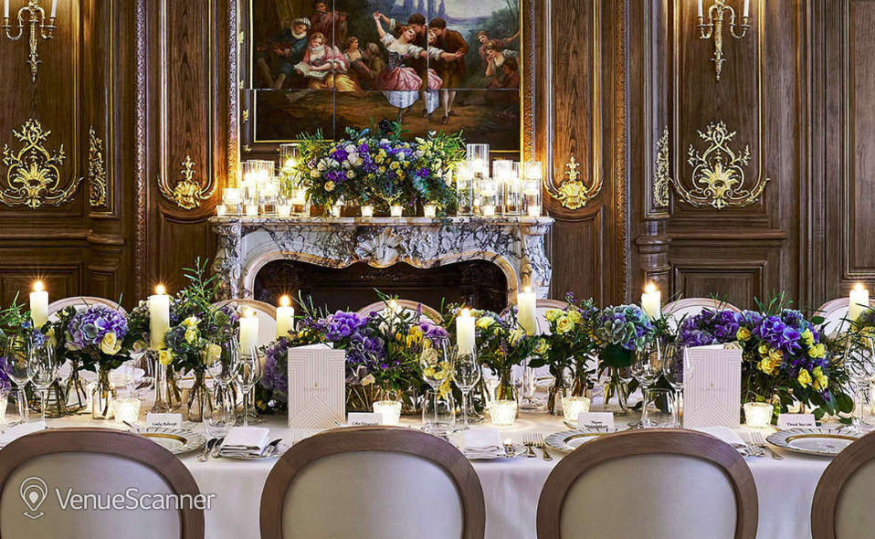 Hire Claridge's Hotel French Salon 2