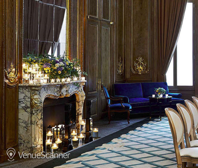 Hire Claridge's Hotel French Salon 1