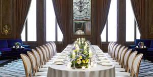 Claridge's Hotel, French Salon