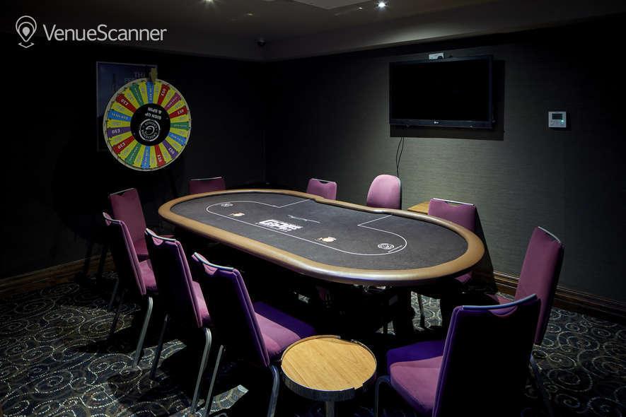 Hire Grosvenor Casino Glasgow Merchant City 10