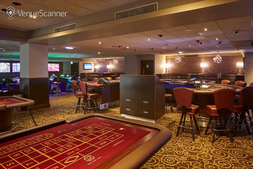 Hire Grosvenor Casino Glasgow Merchant City 8