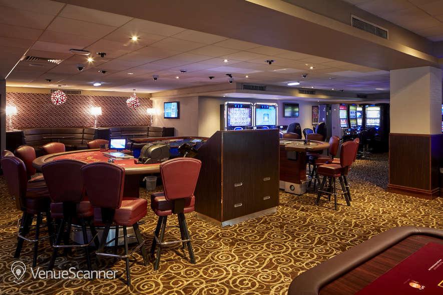 Hire Grosvenor Casino Glasgow Merchant City 9