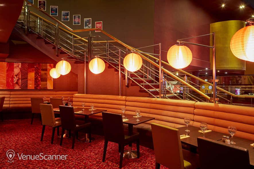 Hire Grosvenor Casino Glasgow Merchant City Restaurant 2