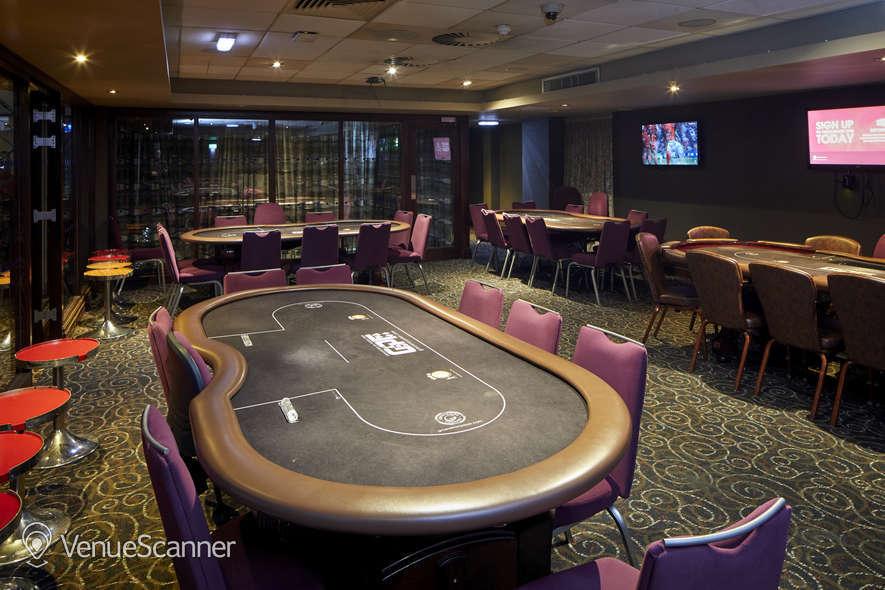 Hire Grosvenor Casino Glasgow Merchant City Poker Room I 1