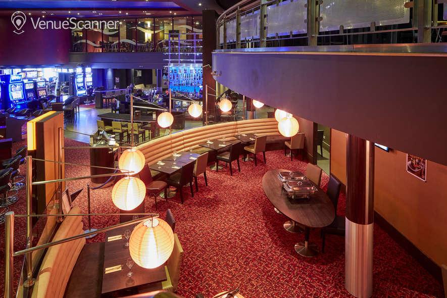 Hire Grosvenor Casino Glasgow Merchant City Restaurant 3