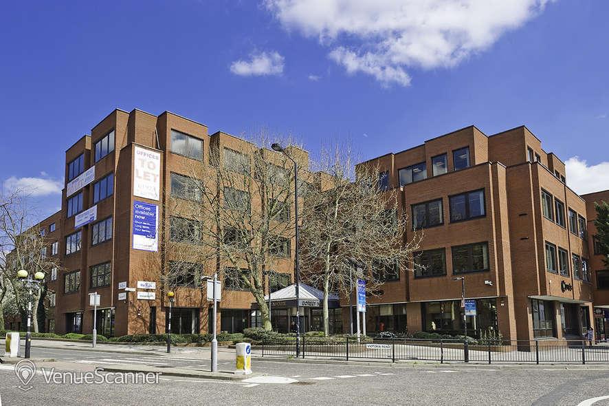 Hire Regus Chelmsford Victoria Road 2