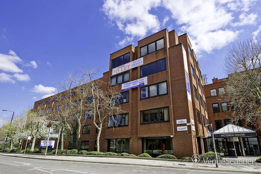 Hire Regus Chelmsford Victoria Road 1