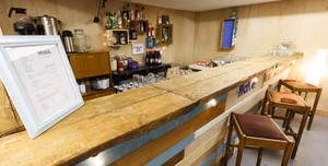 Make. North Docks, The Bar