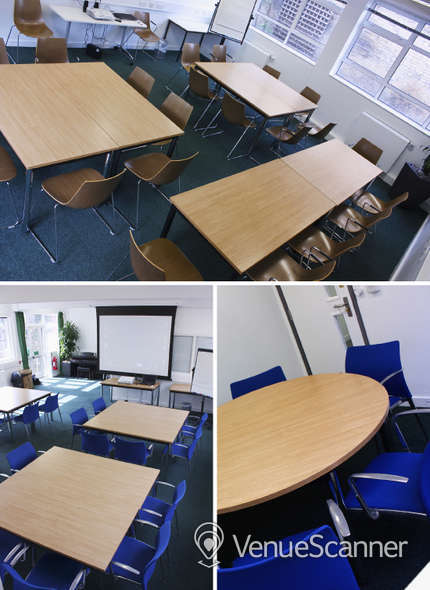 Hire The Tomlinson Centre Annexe Room 2