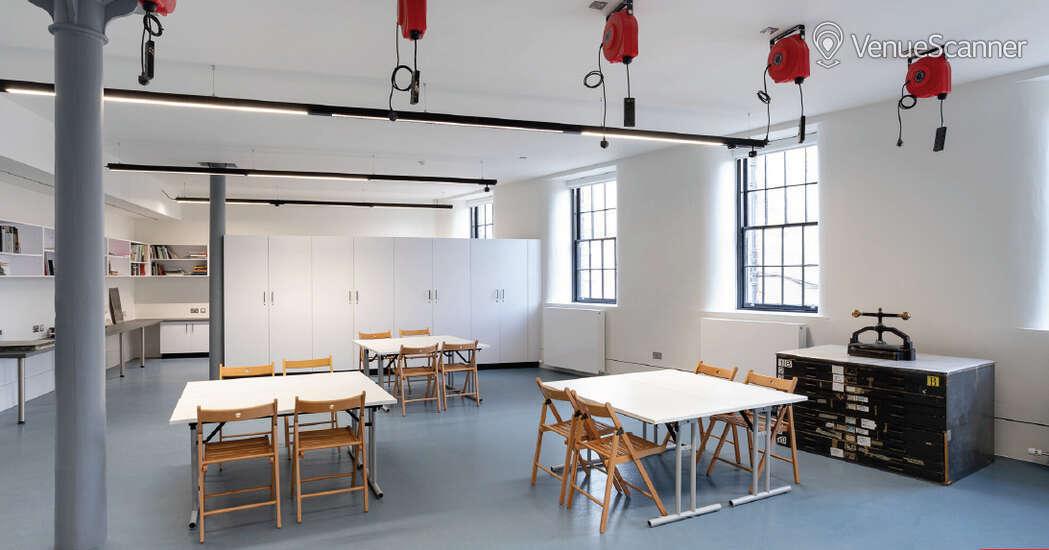 Hire Edinburgh Printmakers Learning Studio