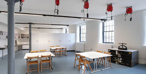 Edinburgh Printmakers, Learning Studio