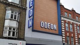Odeon Camden, Screen 4