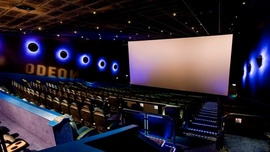 Odeon Camden, Screen 2