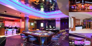 Reading Grosvenor Casino, The Snowbar