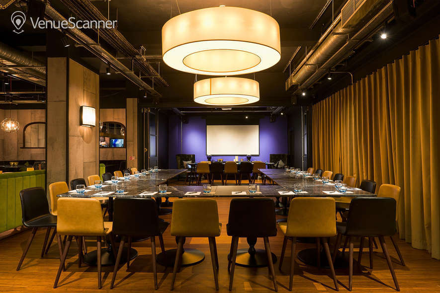 Hire The Chamberlain Hotel The Chamerblain Meeting Room 3