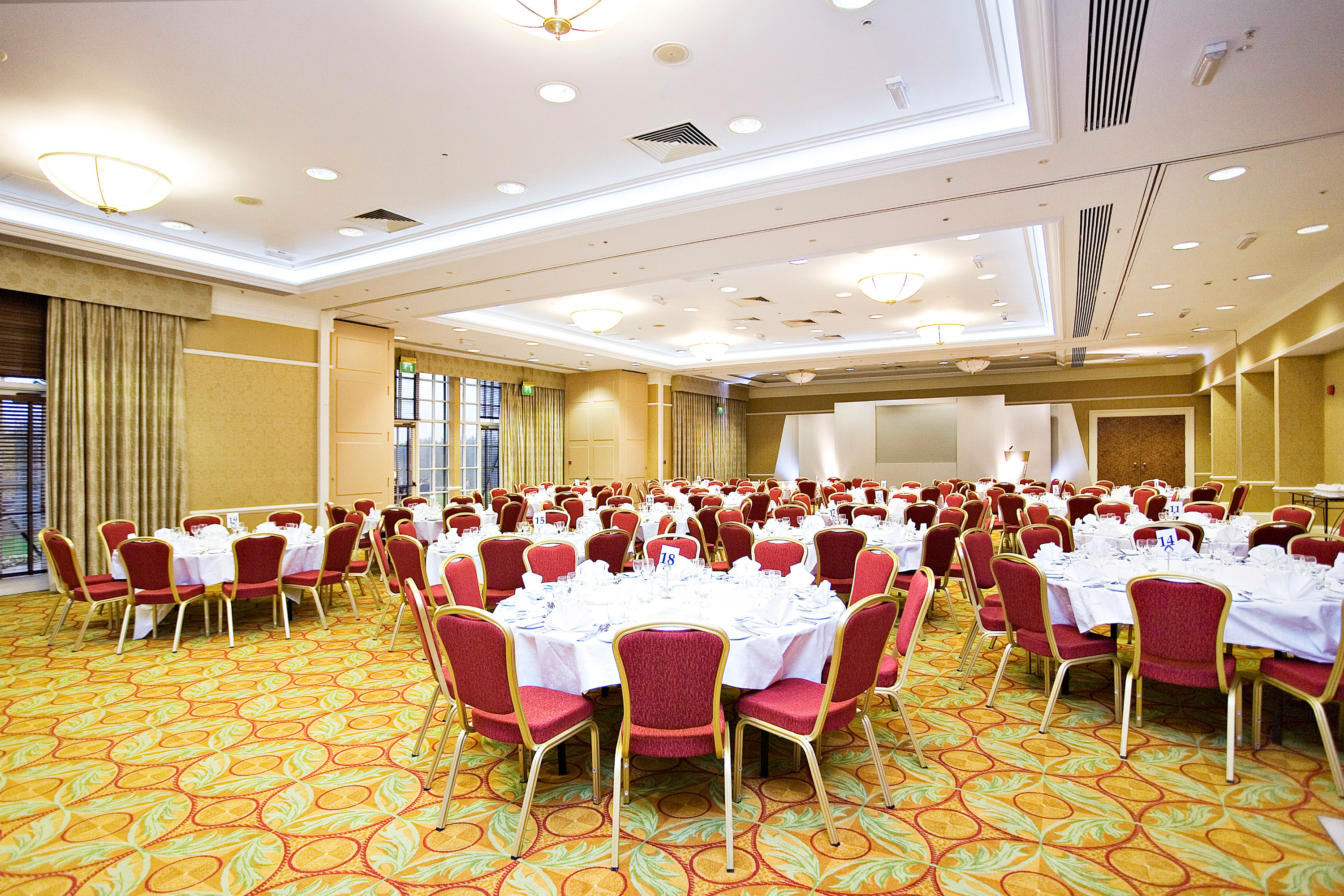 Hire Forest Of Arden Marriott Hotel Country Club Woodland Suite Venuescanner