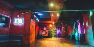 Boteco Do Brasil - Edinburgh, Bar And Late Night