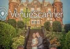 Hire Sherbrooke Castle Hotel Wedding Hire 2