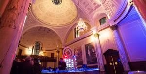 Bath's Historic Venues, Exclusive Hire