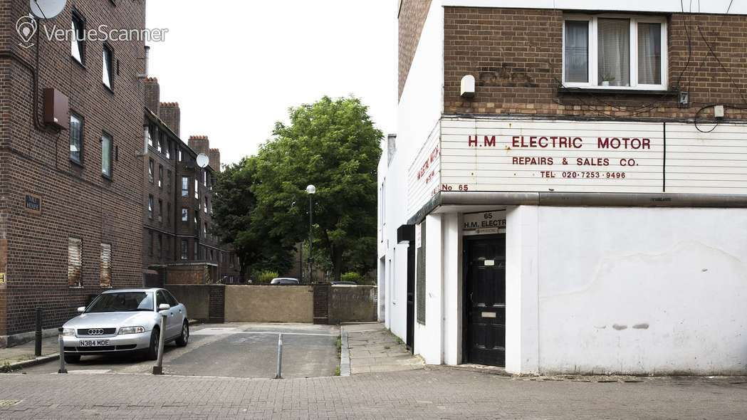 Hire Hm Electric Gallery & Event Space 3