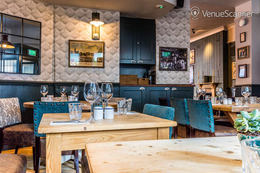 Hire The Phoenix Victoria Drinks Table in the Main Bar 3