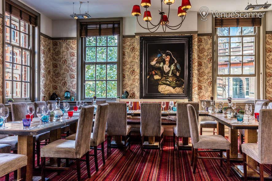 Hire The Phoenix Victoria Private Dining Room
