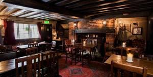 The Bull Inn Village Bar 0