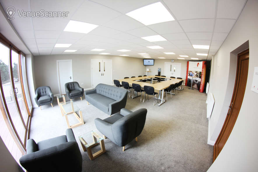 Hire Chapel Field Conference Suites The Clydesdale
