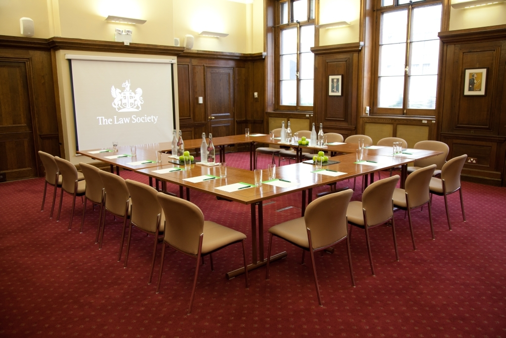Exeter University Meeting Room Hire