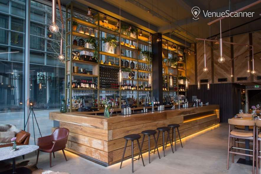Hire The Refinery - Regent's Place Exclusive Hire 1
