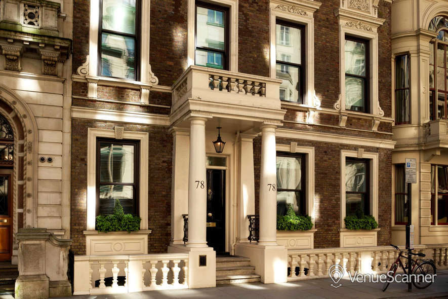 Hire The Argyll Club 78 Pall Mall Meeting Room 2 1