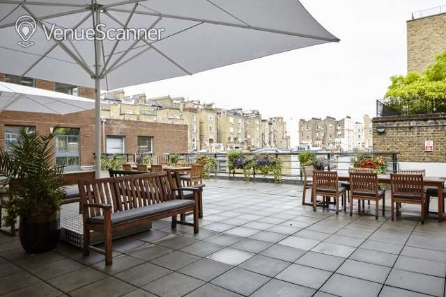 Hire 65 Queen's Gate Rooftop Terrace 5