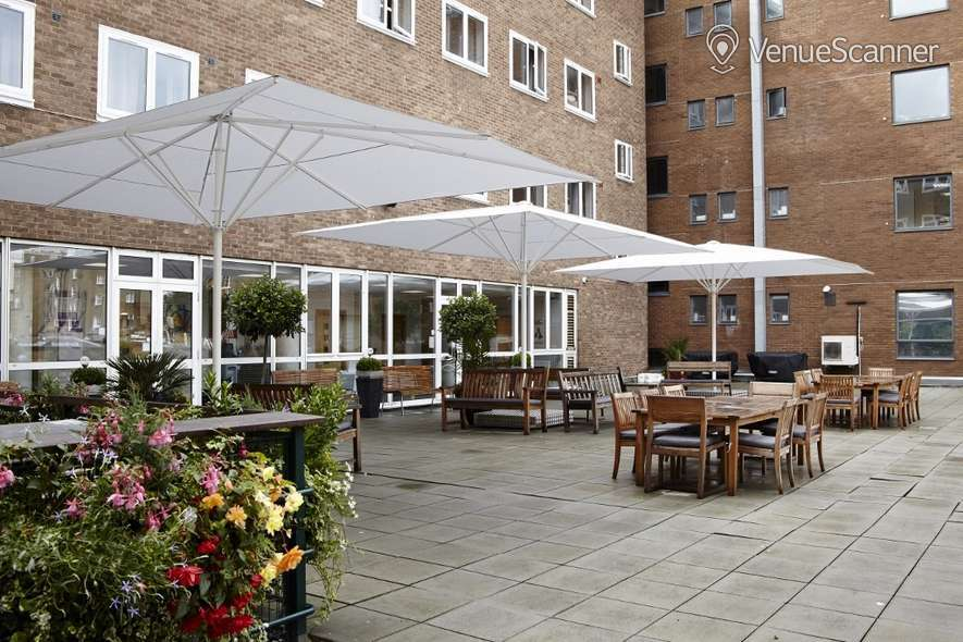 Hire 65 Queen's Gate Rooftop Terrace 6