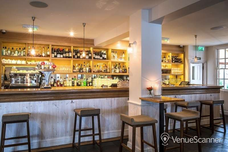 Hire The Narrow By Gordon Ramsay The Narrow Bar & Lounge