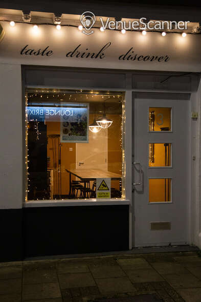 Hire The Wine Parlour Private Party Room 2