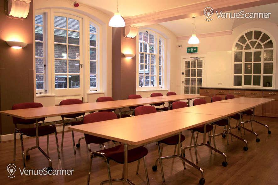 Hire The London Jesus Centre Terrace Room 3
