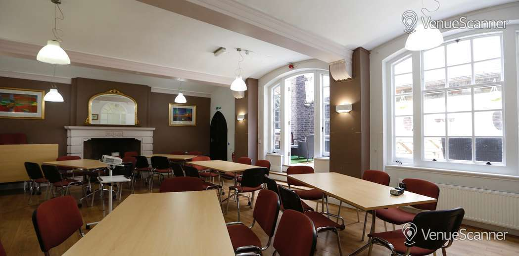 Hire The London Jesus Centre Terrace Room 4