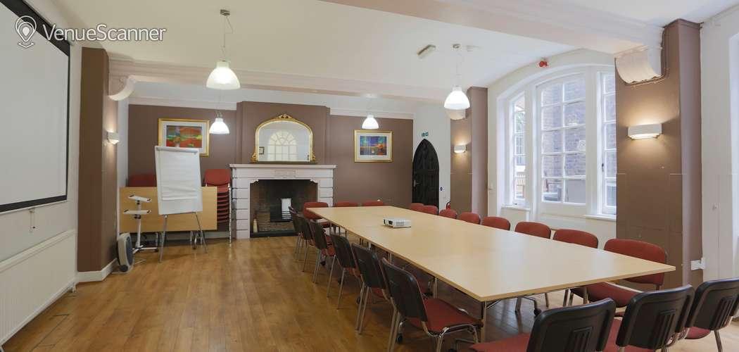 Hire The London Jesus Centre Terrace Room 1