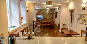 JCT London, Word Tearoom