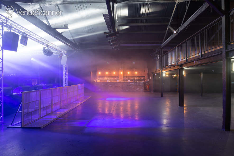 Hire The Mill Warehouse 2