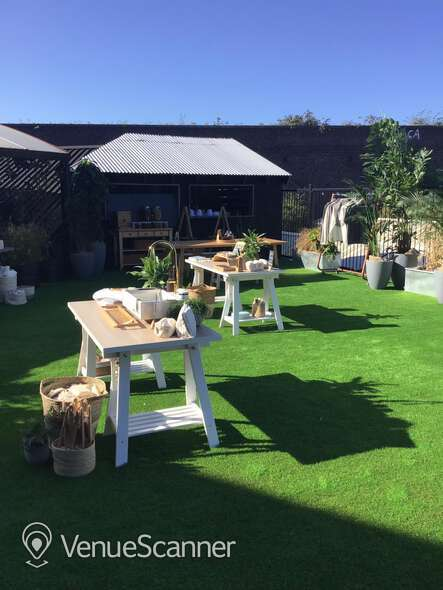 Hire The Mill Roof Terrace 9
