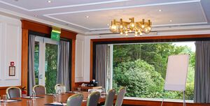Fredrick's Hotel Restaurant Spa, Windsor Suite