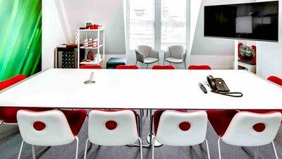 Eoffice Soho Boardroom E1 0