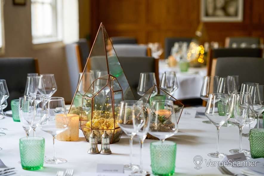 Hire Hush Mayfair The Sir Roger Moore Room 2