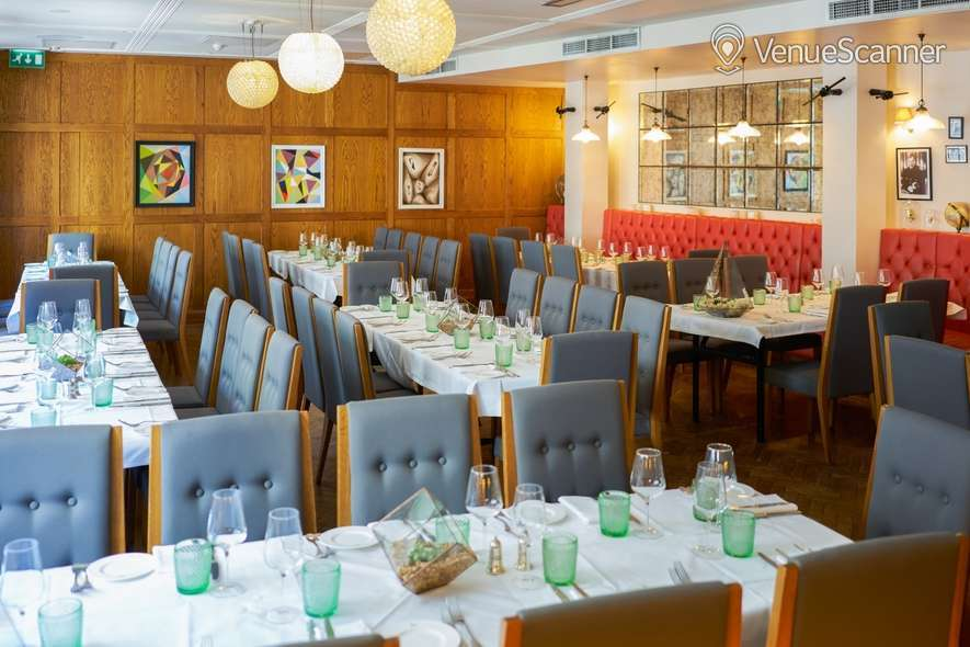 Hire Hush Mayfair The Sir Roger Moore Room 9