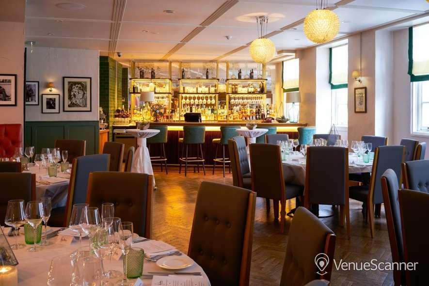 Hire Hush Mayfair The Sir Roger Moore Room
