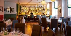 Hush Mayfair, The Sir Roger Moore Room