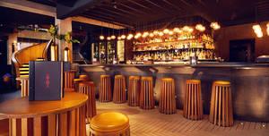 Chotto Matte, The Lounge