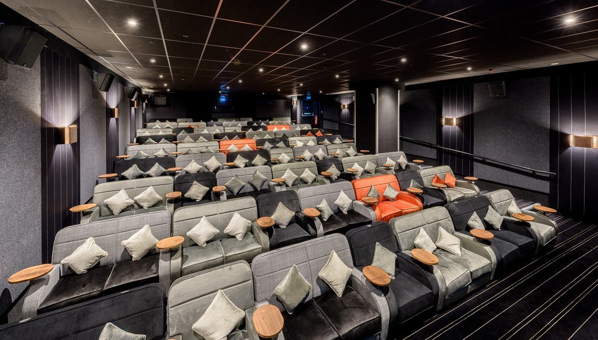 Hire The Canary Wharf Everyman Cinema Screen 2