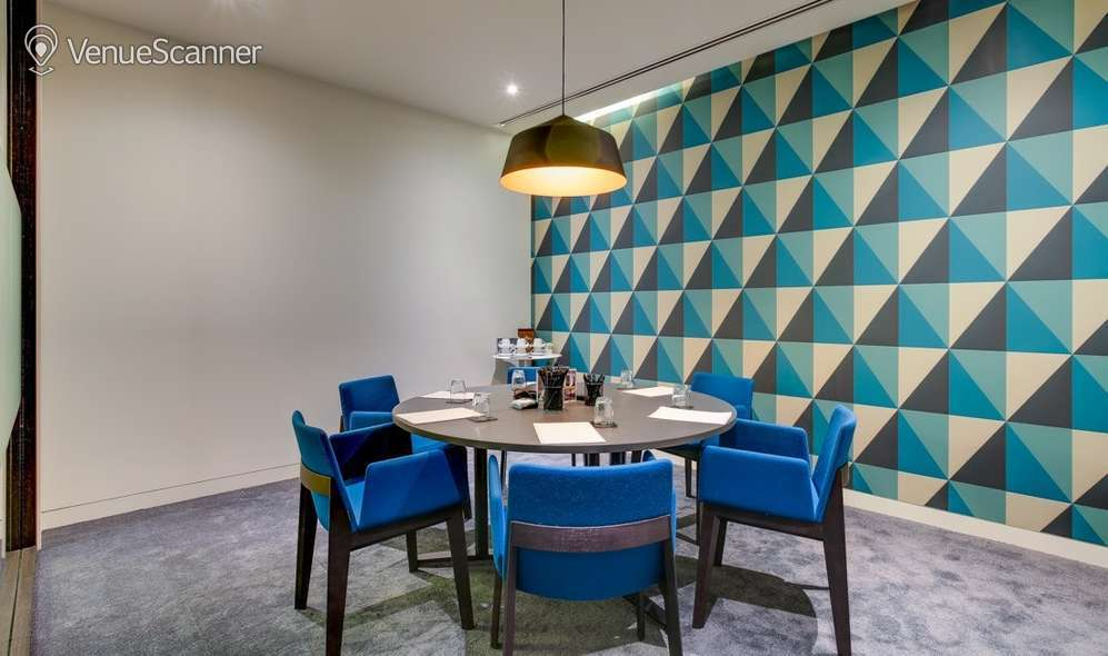 Hire The Clubhouse St James's Meeting Room 4